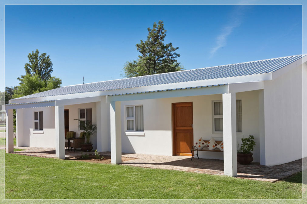 Oudtshoorn Retirement Village